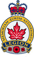 Mitchell Legion Branch 128